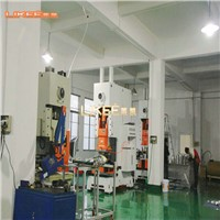 Simense System Aluminum Foil Container Packing Machine LK-T63
