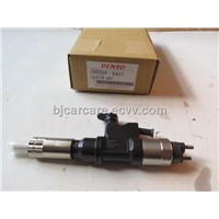 Remanufactured Fuel Injector DENSO Brand 095000 5471