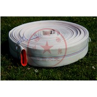 1''-4'' pvc canvas fire hose