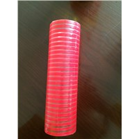 0.8''-6'' pvc screw suction hose for water pump