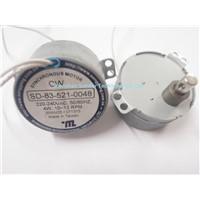 AC Synchronous Motor SD-83-521