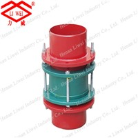 Gland Loosing-Stop Metallic Expansion Joint, Metal Joint, Dismantling Joint (SSJB-3)