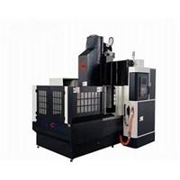 Fixed double column gantry CNC vertical machining center LM1500