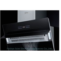 Tempered Glass Panel 900mm Range Hood(SL-CXJ-01)