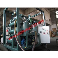 Vacuum Transformer Oil Filtration Plant ,Transformer Oil Purification Equipment