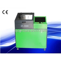 Common Rail Diesel Injection Test Bench