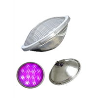 RGB LED Swimming Pool Light/LED Underwater Light/LED Par56 Spot Lamp 21W