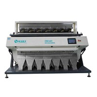 2015 the most popular ccd broad bean color sorter