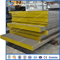 Supply Steel Plate 4340 forged steel