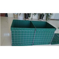 hesco wall/Hesco Bastion/HESCO Barrier Walls/welded hesco bastion