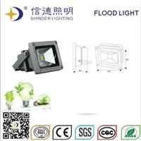 hot sale new products 50w outdoor led flood light