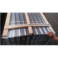 2000mm Length Expanded Galvanized Metal Rib Lath