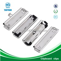 50/70/80/100/120MM metal clipboard clips/wire clip