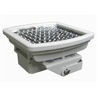 LED anti explosive light 40W-100W  gas station light