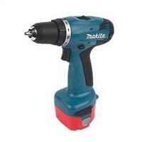 Makita 6271DWPE3 12V 1.3Ah Ni-Cd Cordless Drill Driver Power Tool