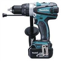Makita BHP458RF 18V 3Ah Li-Ion Cordless Combi Drill Power Tool
