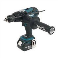 Makita LXT BDF458RFE 18V 3Ah Li-lon Cordless Drill Driver Power Tool