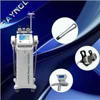 Multifunction Cryolipolysis Slimming Machine for Freezing Body Fat