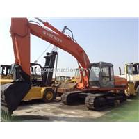 Used Good Condition Hitachi Excavator 200,Used Excavator Hitachi EX200-1