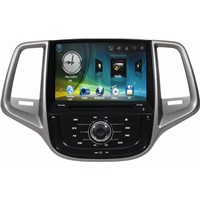 Ouchuangbo car gps navigation radio china for Changan Eado Russiaon language