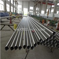 304L Polished Stainless Steel Pipes