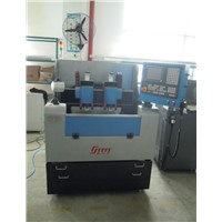 Professional R & D and production of high precision CNC engraving and milling machine