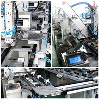 Professional R & D and production of automatic machinery equipment products