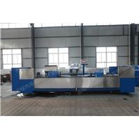 gravure cylinderical chrome polishing machine