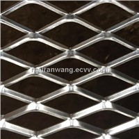 SS expanded Metal Mesh Home Depot/stainless steel expanded metal