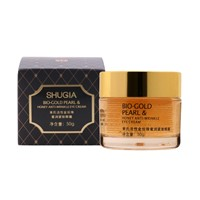 24K SHUGIA Bio-gold  Pearl & Honey Eye Cream 30G