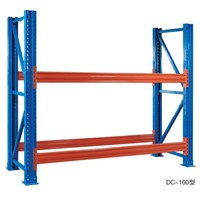 DC-160 heavy storage rack