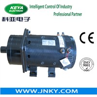 DC Gear Motor For Electric Vehicles,EV Motor