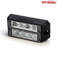 Tiny Size LED Deck Signal Light Head with R65 - C4-D