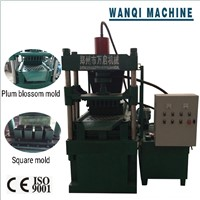 Large capacity hookah charcoal making machine/shisha machine/ shisha charcoal briquette machine
