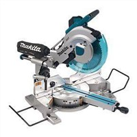 Makita LS1216L/1 305mm Double Bevel Sliding Mitre Saw 110V/240V Power Tool