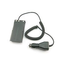 Two way radio battery eliminator for Kenwood TK385 TK280