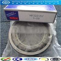 branded export bearings nsk 32215 Tapered roller bearings