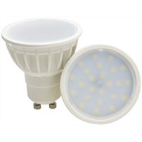 5W GU10 Ceramic SMD LED Spotlight