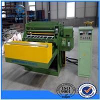 Automatic Building Wire Mesh Machine