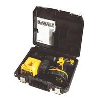 DeWalt DC100KA-GB 18V 1.3Ah Ni-Cd Cordless Combi Drill Power Tool