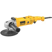 "DeWalt DWP849 7"" / 9"" Variable Speed Polisher"