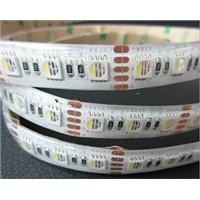 RGBW LED Flexible LED Light Strip 4 color in 1 chip