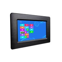 Touch screen version 7 inch LCD  monitor