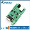 Serial RS232/RS485 to Ethernet Module,Serial Server Module