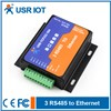 Triple RS485 to RJ45 Ethernet TCP/ IP Converter,Serial Server
