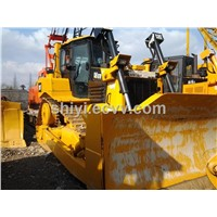 Used Crawler Bulldozer Cat D7R-II D7R D7H D6R D6H D6D D6G D6C D5H D5
