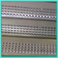 450X2200mm galvanized Hy rib  formwork for plaster