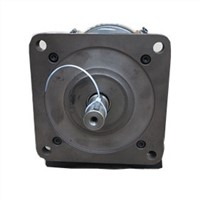 48V 3KW DC Series Excited Motor For Hydraulic Pump