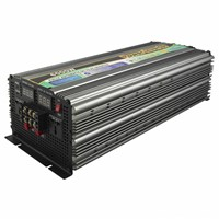 5000W Power Inverter 10000W Peak Modify Sine Wave Solar Inverter(HYD-5000W)