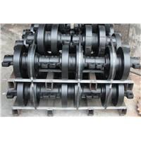 KOBELCO P&H335 track roller for crawler crane
